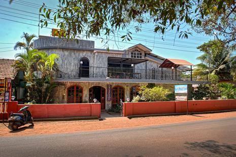 Villa Anjuna
