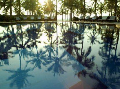 Vivanta By Taj Holiday Village (Ex.Taj Holiday Village)