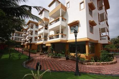 Goa Villagio Resort (Ex. Sterling Villagio Inn Hotel)