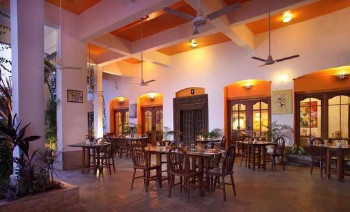Haathi Mahal Hotel
