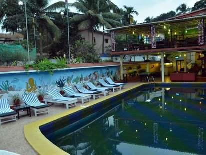 The Goan Village