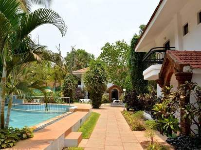 Villa Goesa Beach Resort