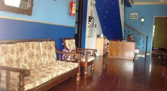 Dona Sa Maria Hotel