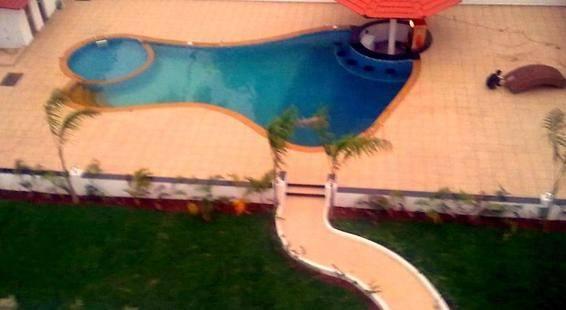 Colva Kinara Hotel