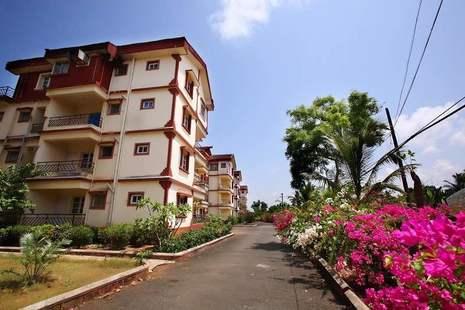 Colonia Jose Menino Resort