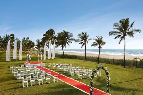 Caravela Beach Resort (Ex. Ramada Caravela Beach Resort)