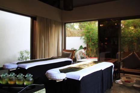 Alila Diwa Goa Hotel