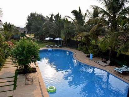 360 Degree Beach Retreat (Ex. 360 Beach Retreat Hotel)