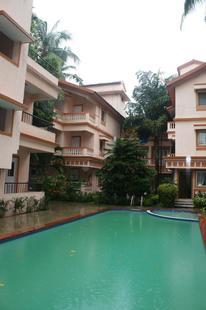 Perola Do Mar Resort