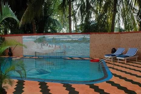 Don Hill Beach Resort