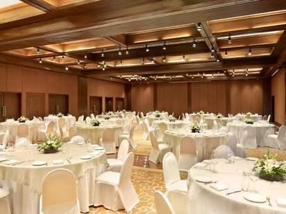 ITC Grand Goa, A Luxury Collection Resort & Spa (Ex. Park Hyat Goa)