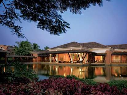 ITC Grand Goa, A Luxury Collection Resort & Spa (Ex. Park Hyat Goa)