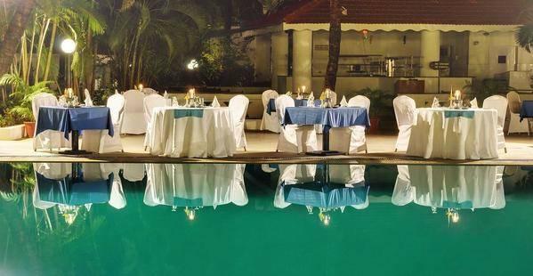 Novotel Goa Resort Dona Sylvia (Ex.Dona Sylvia Beach Resort)