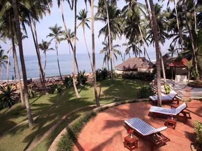 Coconut Bay Beach Resort