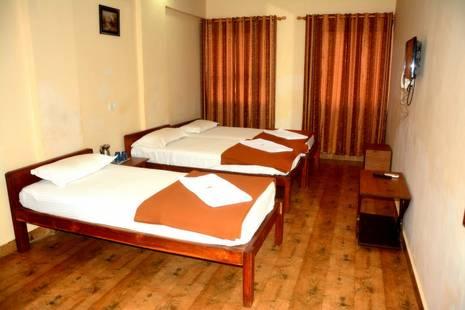 Colonia De Braganza Resort