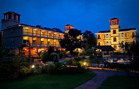 Country Club De Goa
