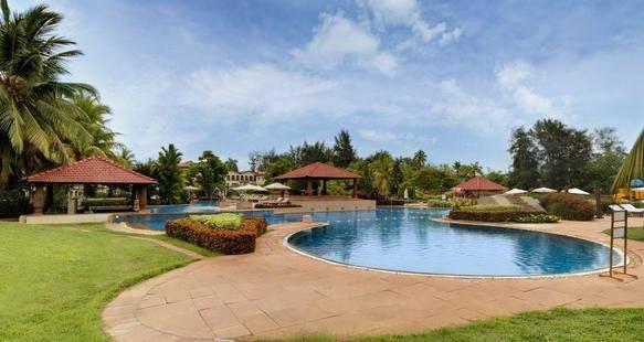 The Kenilworth Beach Resort & Spa
