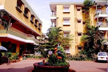 Nizmar Resort