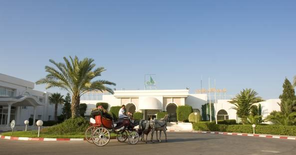 El Mouradi Club El Kantaoui