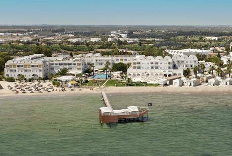 The Pirates Gate Resort & Thalasso (Ex. Royal Miramar)