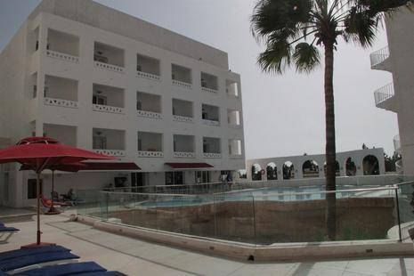 El Kantaoui Center (Ex. Vincci Port El Kantaoui Center)