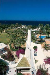 Hasdrubal Thalassa & Spa Port El Kantaoui