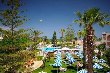 Le Soleil Abou Sofiane Hotel (Ex.Hotel Abou Sofiane)
