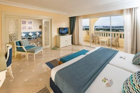 Steigenberger Marhaba Thalasso Hammamet (Ex.Hotel Palace Hammamet Marhaba)
