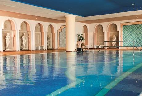 Concorde Hotel Marco Polo (Ex Riu Marco Polo)
