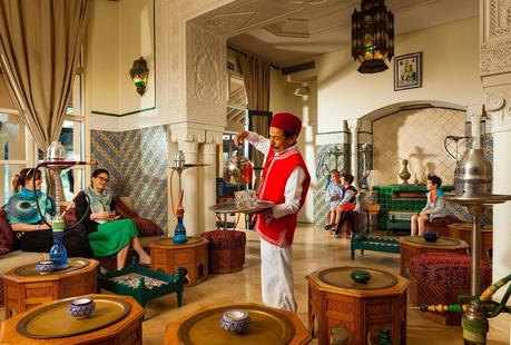 Magic Royal Kenz Thalasso & Spa