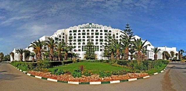 Marhaba Palace