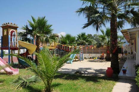 Royal Nozha Beach