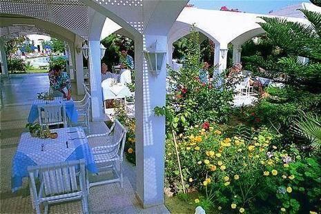 Residence Aziza Thalasso Golf