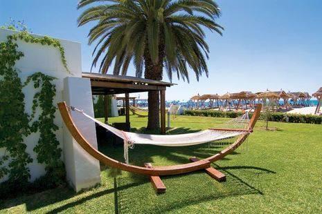 Les Oranges Beach Resort