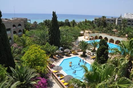 Mediterranee Thalasso Golf