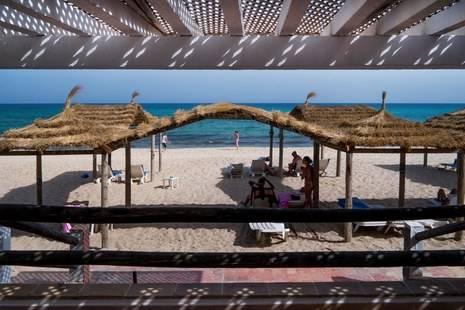 Club Novostar Sol Azur Beach Congress (Ex.Sol Azur Beach Congres)