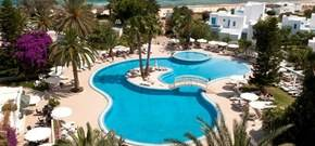 Club Novostar Sol Azur Beach Congress (Ex.Sol Azur Beach Congres)