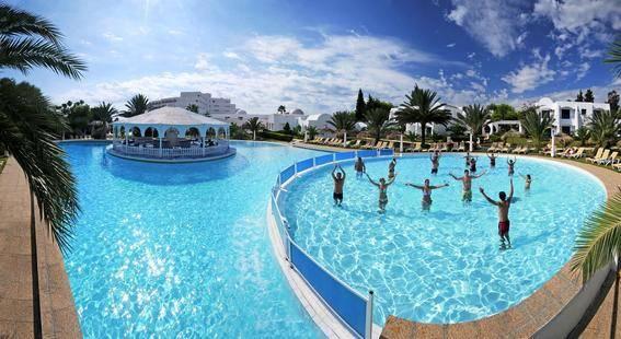 Cooee President Aquapark & Spa Resort (Ex. Le President)