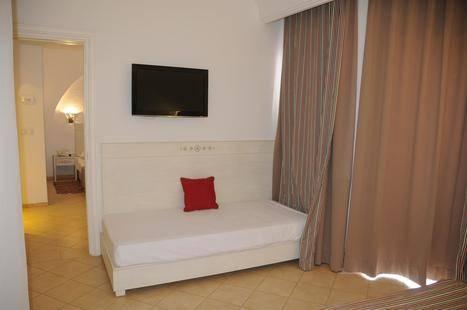 Hotel Menara (Ex.Hotel Lilas)