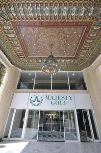Majesty Golf