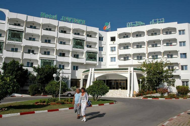 Jinene Hotel