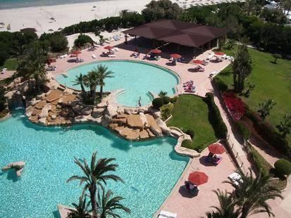 Sahara Beach Hotel