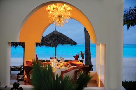 Tui Blue Bahari Zanzibar (Ex. Dream Of Zanzibar)