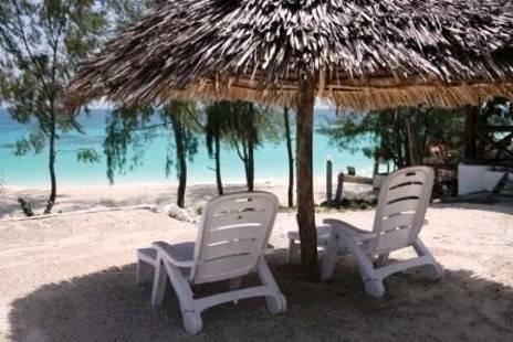 Kendwa Breezes Beach Resort