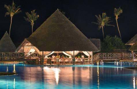 Neptune Pwani Beach Resort & Spa