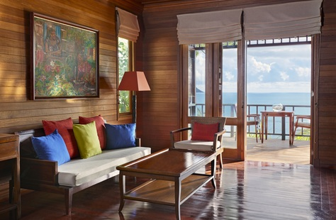 Hilton Seychelles Northolme Resort & Spa (Adults Only 13+)