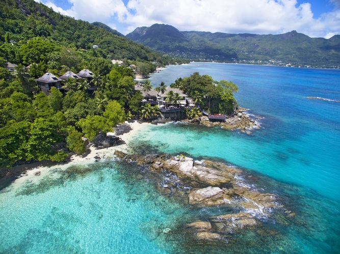 Hilton Seychelles Northolme Resort & Spa (Adults Only 13+)