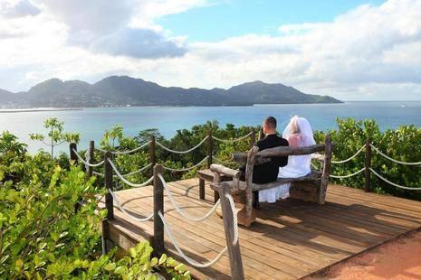 Cerf Island Marine Park Resort (Ex.Cerf Island Resort)