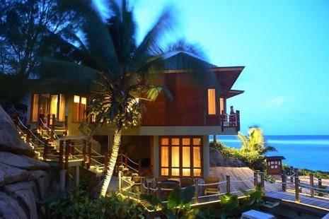 Double Tree By Hilton Seychelles Allamanda Resort & Spa