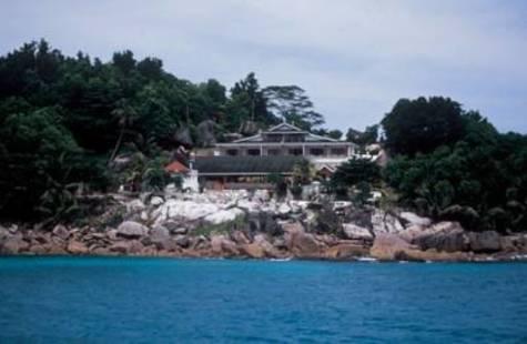 L'Ocean Hotel